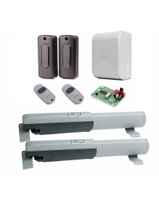 Комплект электроприводов для распашных ворот Came ATI3000