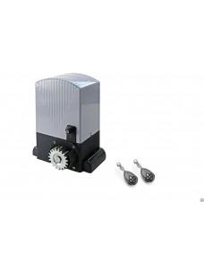 Электропривод для откатных ворот ASL500KIT + 2 пульта