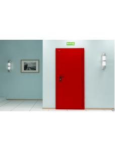 Двери DoorHan противопожарные 780*2050 одностворчатые