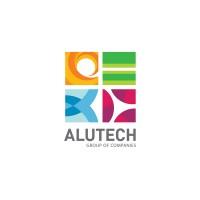Рольворота Alutech
