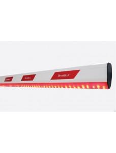 Стрела для шлагбаума с подсветкой