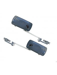 Комплект электроприводов для распашных ворот An-Motors ASW4000KIT