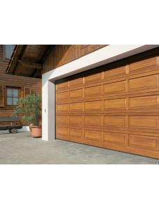 Ворота для гаража 2500*2500